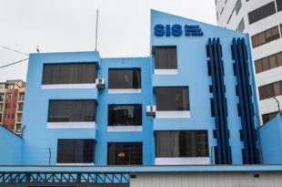 sis local central